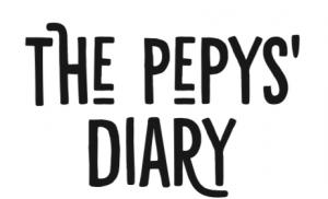 Pepy's Diary