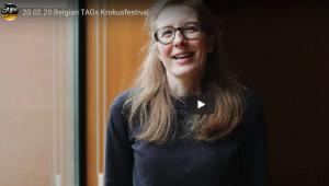 20 02 20 Belgian TAGs Krokusfestival