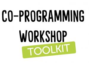 Co-Programming Workshop Toolkit