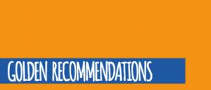 Golden Recommendations