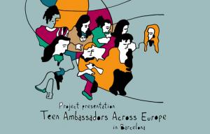 TEEN Project in Barcelona