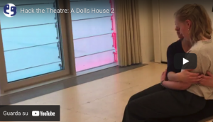 Hack The Theatre: A Dolls House 2