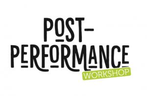 Post-Performance Workshop