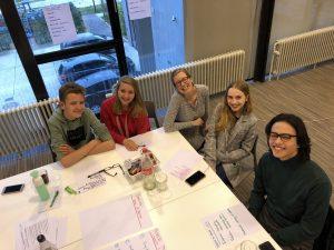 TEEN Project Final Meeting in Mantova
